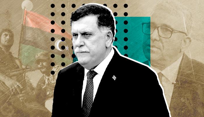 استقالة فايز السراج - استقالة السراج - حكومة الوفاق - ليبيا