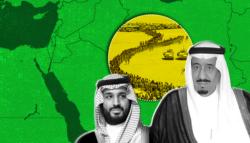 السعودية - الشرق الأوسط - السعودية ومجلس التعاون الخليجي - عاصفة الحزم - الحوثيين