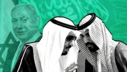 السعودية وإسرائيل - السلام بين السعودية وإسرائيل - الإمارات وإسرائيل - التطبيع