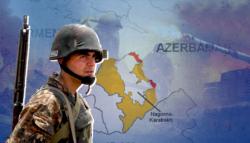 اشتباكات بين أرمينيا وأذربيجان - التعبئة العامة في أرمينيا - جوزيف ستالين
