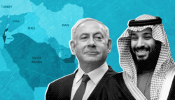 اتفاق السلام بين الإمارات وإسرائيل - الإمارات وإسرائيل - السعودية وإسرائيل - الصراع العربي الإسرائيلي - الصراع الفلسطيني الإسرائيلي