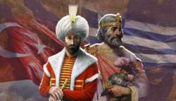 تركيا اليونان شرق المتوسط ميراث الإغريق الحضارة الإغريقية تركيا واليونان الزاوية البعيدة طروادة تركيا اليونان صراع الغاز شرق المتوسط