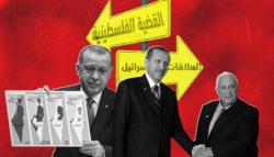 تركيا والشرق الأوسط - اتفاقات السلام مع إسرائيل - المستوطنات الاسرائيلية - إسرائيل والخليج - العلاقات بين إسرائيل والإمارات