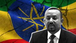 تيغراي تفكك إثيوبيا - آبي أحمد - أثيوبيا - هاشالو هونديسا - أديس أبابا