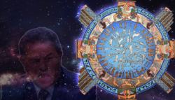 التقويم المصري القديم توفيق عكاشة الزاوية البعيدة