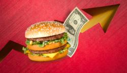 مؤشر البيج ماك العملة القوة الشرائية قيمة الدولار الجنيه
