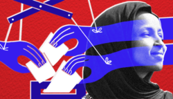 إلهان عمر - تزوير إلهان عمر للانتخابات - الديمقراط وتزوير  الانتخابات - التصويت البريدي