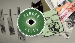 ملفات فنسن - غسيل الأموال - الجريمة المنظمة - الأموال القذرة - تحويلات البنوك