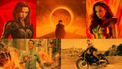 أهم أفلام 2020 كورونا هوليود الموسم السينمائي