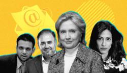 رسائل كلينتون - بريد هيلاري كلينتون - هيلاري كلينتون - أوباما والإخوان - الإخوان المسلمين