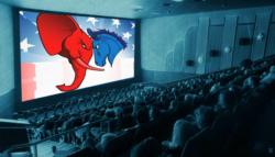 أفلام الانتخابات الأمريكية هوليوود والانتخابات هوليوود والبيت الأبيض كواليس الانتخابات الرئاسية الأمريكية في السينما الفيلم السياسي الأمريكي