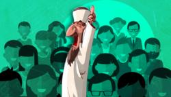 ازدراء الأديان - حرية ازدراء الاديان - ازدراء الاديان وحرية الفكر - ازدراء الأديان فى الإسلام - ازدراء الاديان