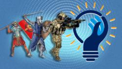 الحروب - البنسلين - تطوير التعليم - دولة الرفاهية - حق التصويت
