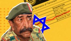 السودان قائمة رعاة الإرهاب - السلام بين السودان وإسرائيل - تطبيع السودان مع إسرائيل - السلام مع إسرائيل - الدول الراعية للإرهاب