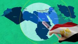 مصر لقاحات كورونا تصنيع لقاحات كورونا لقاح كورونا الصيني تجارب لقاح كورونا