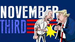 الانتخابات الأمريكية 2020 - ترامب وبايدن - الكونجرس ونتائج الانتخابات الأمريكية - نتائج الانتخابات الأمريكية - معارك الانتخابات الأمريكية