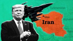 مفاجأة أكتوبر - الانتخابات الأمريكية - الولايات المتحدة وإيران - الضغط الأقصى - الاتفاق النووي