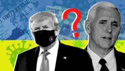 إصابة ترامب بكورونا - الانتخابات الأمريكية - خط الخلافة الرئاسية - حالة ترامب الصحية