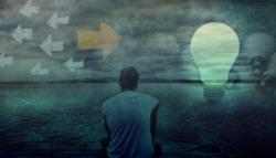 العزلة فن البقاء وحيدا اختراع علماء عباقرة الذكاء التركيز