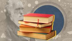 أهم الكتب العلمية - تاريخ العلوم -  أصل الأنواع - النظرية النسبية