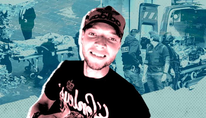 إبراهيم العيساوي - هجوم نيس - تنظيم المهدي بالجنوب التونسي - الهجرة غير الشرعية لأوروبا - هجوم كنيسة نوتردام