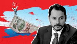 استقالة بيرات البيرق هزيمة العدالة والتنمية أزمة الاقتصاد التركي صهر أردوغان سعر الفائدة في تركيا