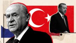 دولت بهجلي - أردوغان - بهجلي - علاقة أردوغان بدولت بهجلي - تأثير دولت بهجلي