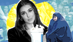 ياسمين صبري سيدة المطر - الحقد الطبقي في مصر - الدين والفقر - الفقراء في مصر