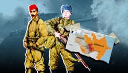 جنوب القوقاز - سوريا وتركيا - ناغورنو كاراباخ - أرمينيا وأذربيجان -