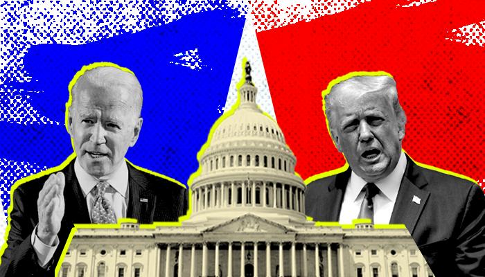 سيناريوهات الانتخابات الرئاسية الأمريكية 2020 فرص فوز ترامب بايدن