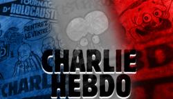 شارلي ايبدو شارلي إبدو فرنسا ماكرون رسوم رسومات النبي محمد