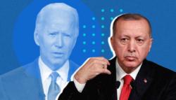 جو بايدن أردوغان - بايدن - وتركيا - بايدن وأردوغان - دونالد ترامب العقوبات تركيا
