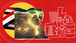 الطاقة في مصر - النفط في مصر - الغاز في مصر - منتدى غاز شرق المتوسط
