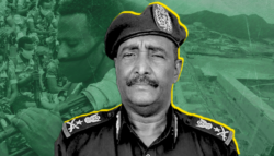 السودان حرب تيغراي آبي أحمد سد النهضة