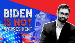 اليسار الأمريكي الانتخابات - هزيمة دونالد ترامب - الانتخابات الأمريكية 2020 - خسارة ترامب - فوز بايدن