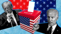 رفض ترامب - الانتخابات الأمريكية 2020 - فوز بايدن - خسارة ترامب - ترامب يرفض ترك السلطة