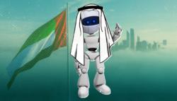 الذكاء الاصطناعي في الإمارات - الذكاء الاصطناعي - اقتصاد ما بعد النفط - التكنولوجيا الإماراتية