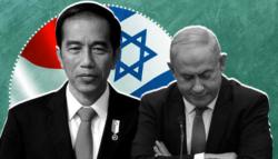 إندونيسيا وإسرائيل - التطبيع بين إندونيسيا وإسرائيل - تطبيع الدول الإسلامية مع إسرائيل -