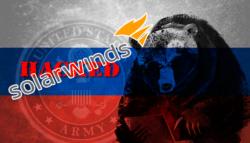 اختراق سولارويندز - برنامج أوريون - الهجمات السيبرانية الروسية - اختراق الجيش الأمريكي - الحروب السيبرانية