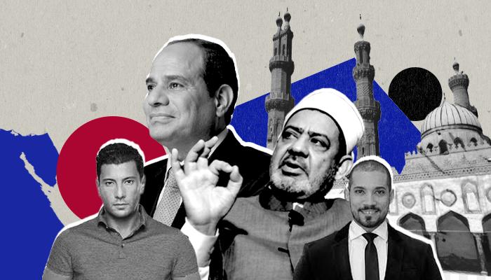 الإصلاح الديني - ازدراء الأديان - إسلام بحيري - الثورة الدينية