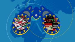 أوروبا والربيع العربي - عقد على الربيع العربي - قمة أوروبية عربية