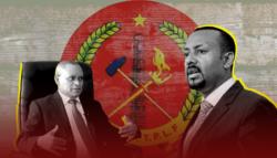 تيجراي - الجبهة الشعبية لتحرير تيجراي - إثيوبيا - آبي أحمد - حرب تيجراي