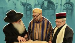 السلام بين المغرب وإسرائيل - المغرب وإسرائيل - الصحراء الغربية - الصراع العربي الإسرائيلي