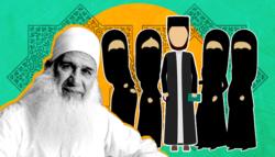 تعدد الزوجات السلفيين محمد حسين يعقوب الرسول