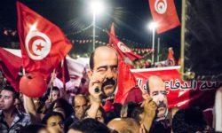 تونس محمد بوعزيزي اغتيال شكري بلعيد
