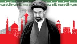 مجتبى خامنئي - علي خامنئي - مجلس الخبراء الإيراني - الحرس الثوري الإيراني - خلافة المرشد الإيراني