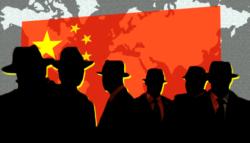 تسريبات الحزب الشيوعي الصيني - الصين تتجسس على العالم - أدوات الصين للسيطرة على العالم - الصين تراقب العالم - الحزب الشيوعي الصيني