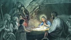 ميلاد يسوع - يسوع بيت لحم - مكان ولادة يسوع - أين ولد المسيح؟ - يسوع الأناجيل