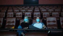 السينما كورونا