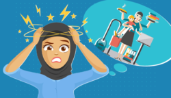 المرأة مصر الصحوة الإسلامية تورتة نادي الجزيرة فتيات تيك توك